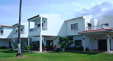 Bien immobilier en location au Panama