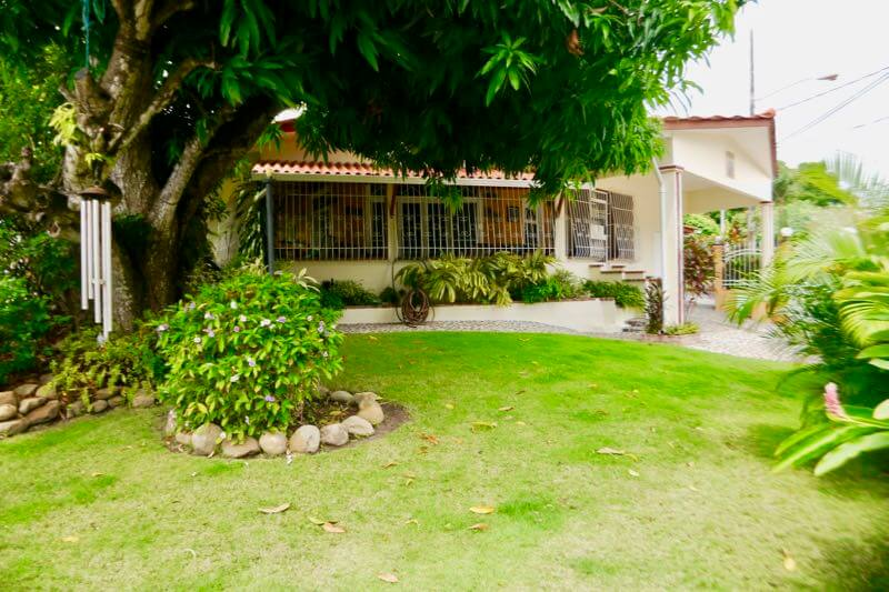 casa de playa 4 habitaciones en San Carlos Panamá