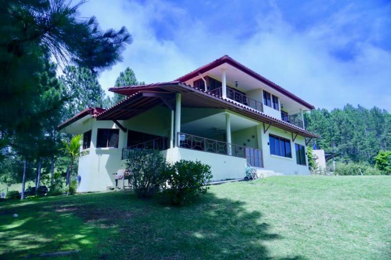 casa esplendida con espectacular vista en Altos del Maria Panamá