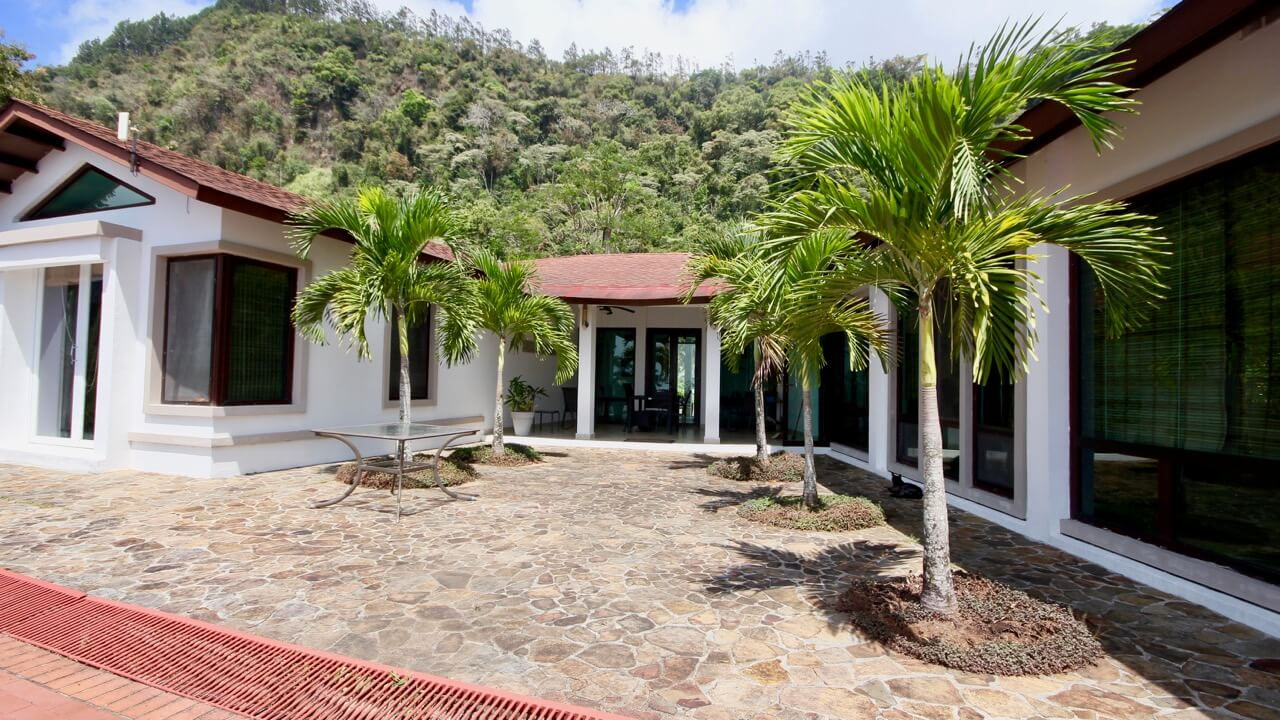 Altos del Maria - Villa Piombino