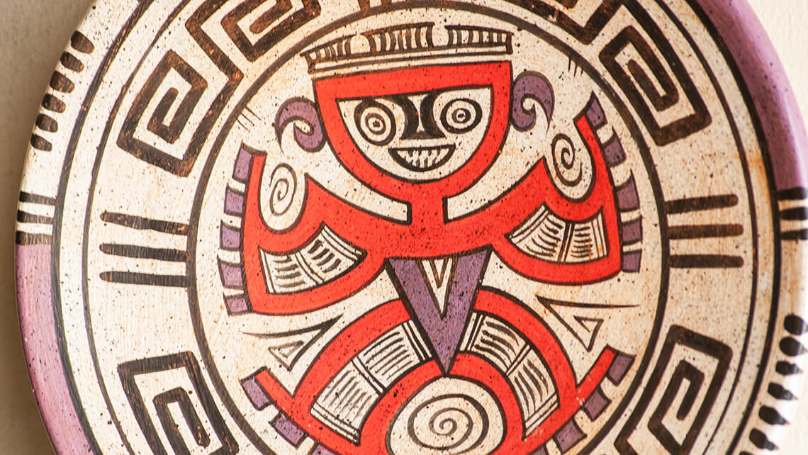Artesanías de Panamá