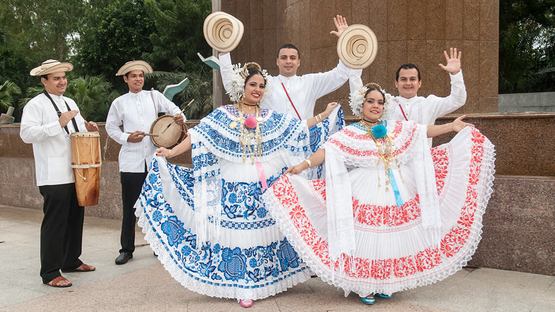 Folklore and culture of Panama
